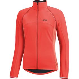 GORE WEAR C3 Phantom Jas Dames oranje